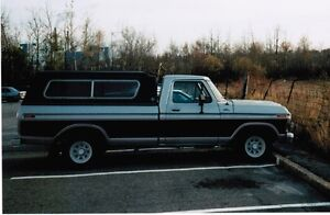 1979 Ford F-150 2WD 460 - WANTED