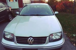 2007 Volkswagen Jetta City 2600$
