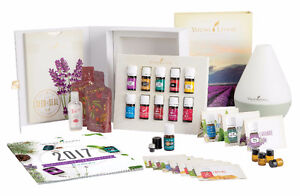 Free Online Essential Oils 101 - May 25, 2017