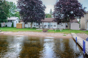 Sturgeon Lake Waterfront - 31 Manor Road
