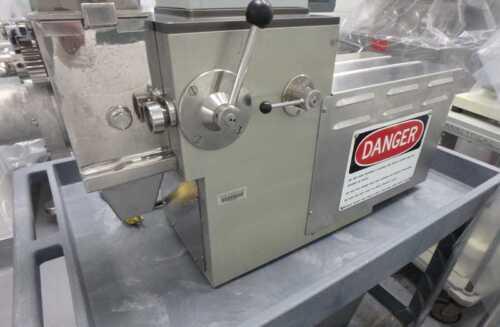 Frewitt model GLA ORV Oscillating Granulator Stainless Steel sanitary