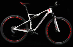 SPECIALIZED EPIC WC S-WORKS 2015