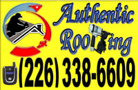 ROOF REPAIR !!!   ANY TIME 7 DAYS A WEEK!!