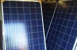 Great deals on solar panels, complete solar kits and supplies