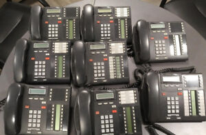 Meridian Phone System