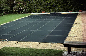 Swimming pool safety covers, winter covers and leaf nets. Peterborough Peterborough Area image 5