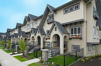 Lower Mission: New 4-bed, 2.5-bath Townhome, Brighton in Kelowna