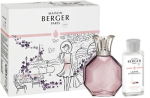 Lampe Berger Gift Set (Limited Edition, 120th Anniversary, New)