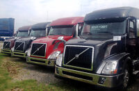 2016 Volvo 670, 780, 730, 630 heavy and freight specs