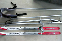 Thule Chariot Cross Country Ski conversion kit