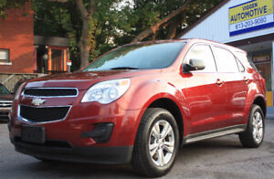 2010 Chevrolet Equinox extra clean***must be seen**FINANCING