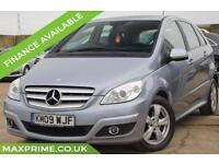 2009 MERCEDES-BENZ B150 AUTOMATIC **DRIVE AWAY TODAY FOR ONLY £162.08PCM**