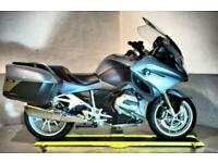 Used Bmw 1200 Rt For Sale Motorbikes Scooters Gumtree
