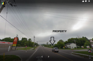 Queens St / Hwy 89 Lots for Sale by Owner Cookstown 1 acre