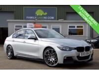 2013 BMW 3 SERIES 2.0 320D M SPORT AUTO 181 BHP *FULL LEATHER* DIESEL
