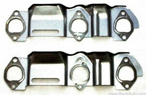 GM 3400 V6 (and 3100, and??) engine exhaust manifold gaskets