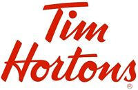 Team of Cleaners for Tim Horton's