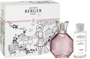 Lampe Berger Limited Edition Gift Set (New!)