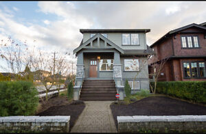 $1175 / 650ft2 - beautiful bachelor suite in great neighbourhood