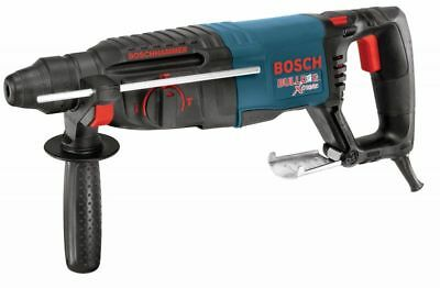 Bosch 11255vsr 1 In. Sds-plus Bulldog Xtreme Rotary Hammer Reconditioned