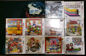 ☆☆ 3DS GAMES