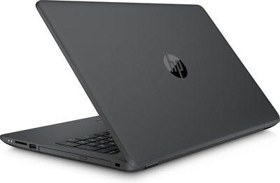 """HP 255 G6 Laptop, AMD A6-9220 2.5GHz, 4GB RAM, 1TB HDD, 15.6"""", DVDRW, FreeDOS"""