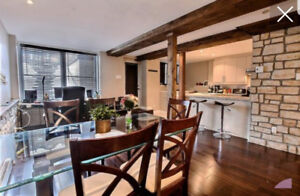 Large 4 1/2 to Rent Villeray
