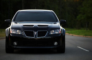 2009 Pontiac G8 LOADED WITH SAFETY AND EMISS MINT CONDISH