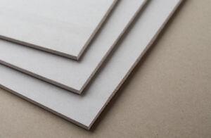 4 sheets 4' x 8' SheetRock