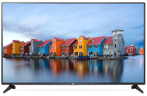 LG 55 SMART LED HDTV (55LH57) - SUMMER SALE!!