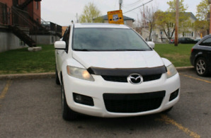 2008 Mazda CX-7 GT ,  Leather seats,  Sunroof