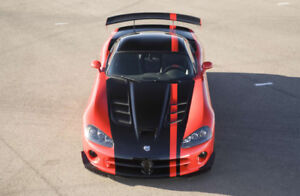 Looking for 2003 to 2008 dodge viper coupe