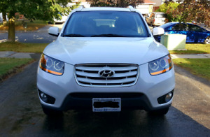 2011 Hyundai Santa Fe GLS Sport Certified and E tested