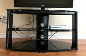Moving Sale: Modern TV Stand