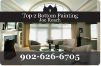 Indoor & Outdoor painting