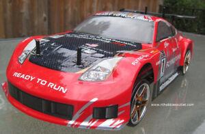 RC Drift Car Electric 1/10 Scale 4WD 2.4G 1 YR Warranty