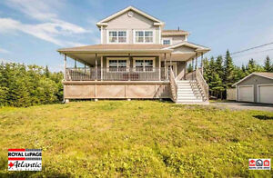 199 Bishops Gate Road, Hammonds Plains - Don Ranni