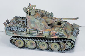 Hand Built Military Tank and Amoured Vehicle Models London Ontario image 4