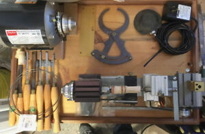Taig Miniature Lathe ll - great gift for Christmas -  New Price