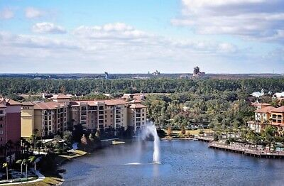 Wyndham Bonnet Creek 2BD 2BA DLX Sleeps 8, 5NTS 9/30 - 10/5, 2018