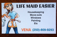Life MAID Easier!