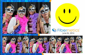 Photo Booth services Stratford Kitchener Area image 4