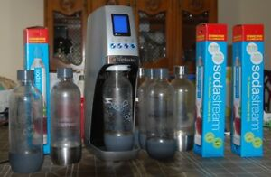 For Sale: SodaStream Revolution soda maker