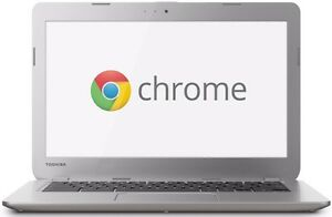 **WANTED!!**  Chromebook