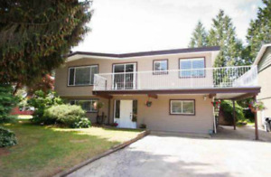 UPPER FLOOR - 3BDRM, 1 BTHRM, Laundry, Perfect for small family!