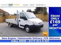 Iveco Daily 35C15 3750 LWB