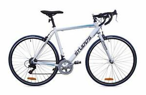 Brand New Studds Alloy Road Bike - Shimano 12 Speed Canberra City North Canberra Preview