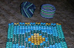 Beaded Jewellery watches rings necklaces and much more 50% OFF Windsor Region Ontario image 7
