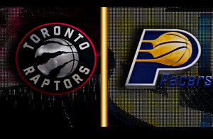 Wanted 4 tickets for Toronto Raptors Vs Indiana Pacers March 31