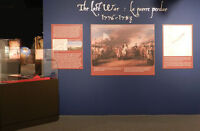 The Lost War: 1776-1783 - exhibition at the New Brunswick Museum